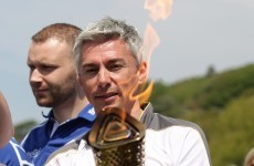 Relight my fire: Olympic torch goes out on Day 3 of relay