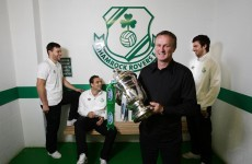 Battle of the Rovers in Aviva cup final