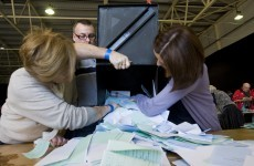 Proposal to bring Bill to move referendum date rejected