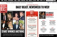 Deal finally agreed between Newsweek and the Daily Beast