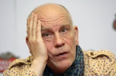 VIDEO: iPhone's Siri explains the meaning of life to John Malkovich