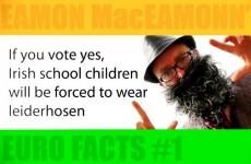 Referendum roundup: 7 days to go