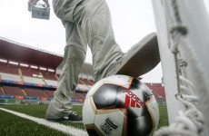 At last! Wembley to host goal-line technology trial