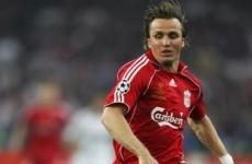 Zenden: Benitez exit caused Anfield 'turmoil'