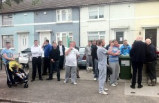 Attempted eviction postponed after Sinn Féin TD intervenes
