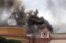 Qatar launches investigation into fatal mall fire