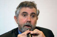 Paul Krugman says Irish voters should vote No