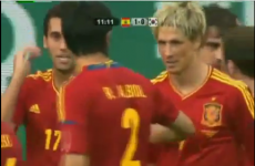 VIDEO: Watch out Ireland! Spain return to top form in Korea friendly