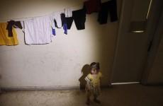 UN chief urges Syria to stop attacks