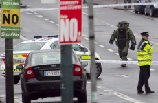 "Bomb squad say suspicious device at Mary Lou McDonald's office a ""hoax"""