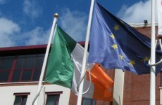 EU official: Ireland in talks to accept dual bailout