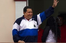 Hugo Chavez's 3 millionth Twitter follower gets a free house