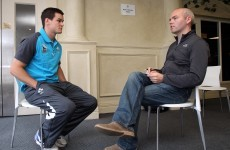 'Good question Pat': Follow our man in New Zealand with the Irish rugby team