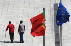 Portugal to pump €6.65 billion into three banks, passes bailout review