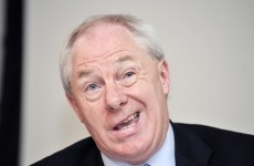 Minister to Londoners: Escape the Olympic madness and come to Ireland