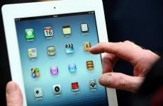 Long-haul budget airline 'to lower fares by using iPads'