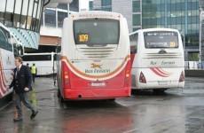 Bus Eireann seeking savings of €20m, but no redundancies… yet
