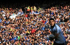 Brogan: Croker's a level playing field for all counties