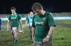 Unlucky Ireland U20s endure late England loss