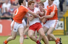 As it happened: Armagh v Tyrone, Ulster SFC Quarter-Final