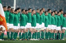 Ireland's Call – Part Two: Put your questions to the Irish team in New Zealand