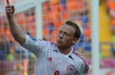 Preview: Krohn-Delhi out to upset Portugal