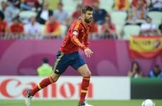 Spain v Ireland countdown: 3 key battles in tonight's match