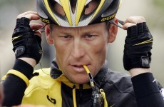 Armstrong staying in France, hopes to race