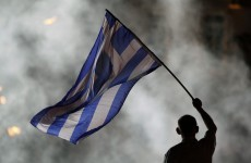 Germany to Greece: You must continue with austerity