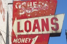 Over half of loan applications refused by bailed-out banks, says ISME