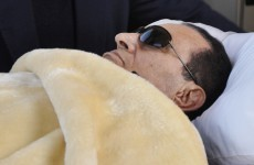 Egypt: State media reports Hosni Mubarak to be 'clinically dead'