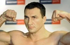 Euro 2012 has drawn attention to political system in Ukraine – Klitschko