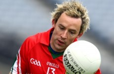 Mortimer out as Mayo ring the changes