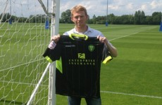 Leeds United get their man – and that man is Paul Green
