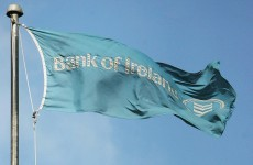 Bank of Ireland comes under state control in €85bn bailout