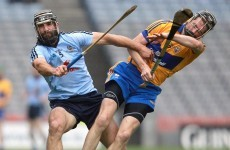 Davy and Daly set to go head to head in hurling showdown