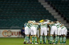 Shamrock Rovers draw FK Ekranas in Champions League qualifiers