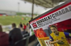 EA Sports Cup: Louth rivals set their sights on silverware