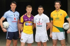 GAA set for throw-in to the busiest weekend of the summer