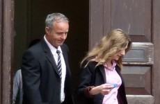 Man had sex with dog after being rejected by ex-wife, court hears