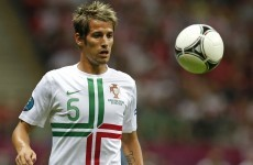 The man behind Ronaldo: Coentrao shining in Portugal role