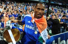 Didier Drogba link to Barcelona 'complete nonsense' according to club president Sandro Rosell