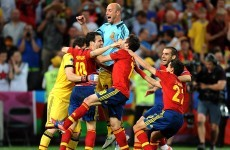 Euro 2012 analysis: Tired Spain live to fight another day