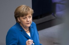 Merkel blasts 'fake solutions' as EU leaders head to Brussels