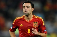 'Boring? We're making history' – Xavi