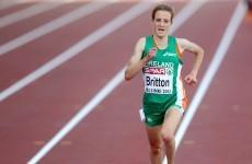 Helsinki heartbreak: Britton misses out on podium places