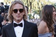 Monaco's Princess Caroline announces son's wedding