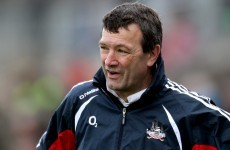 Two changes for Cork ahead of Offaly encounter
