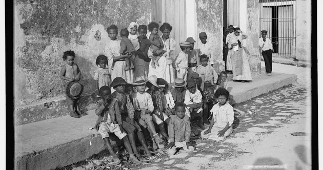 In pictures: archive photos of Cuba's Havana from the early 1900s