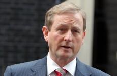 My favourite speech: Taoiseach Enda Kenny